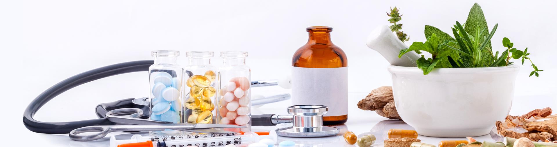 藥品產業創新教學推動中心